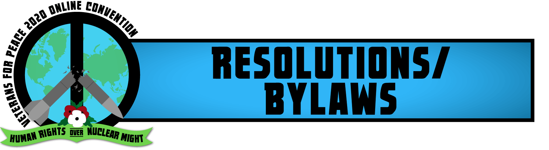 Resolutions and Bylaws