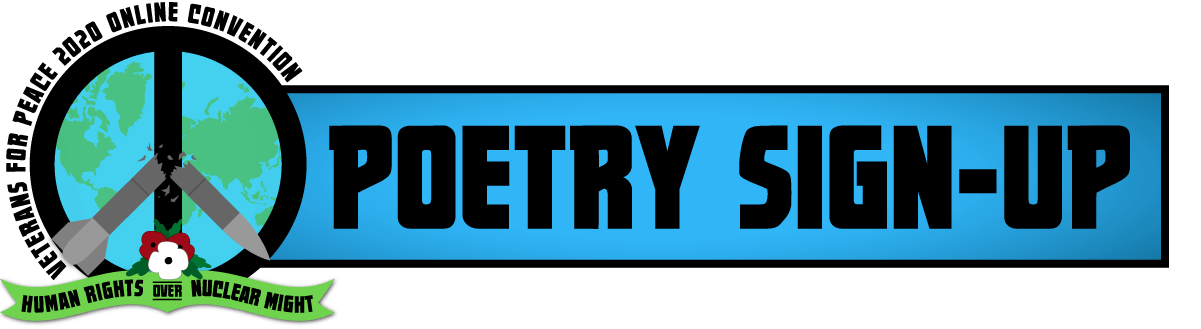 Poetry Sign-Up