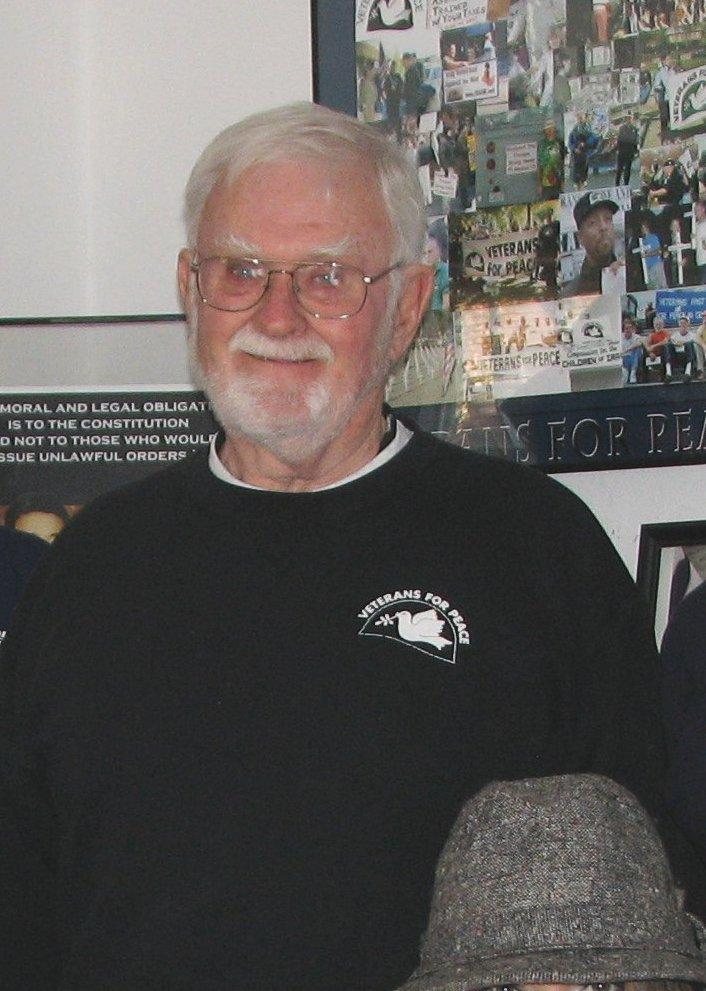 Woody Powell