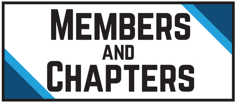 Members and Chapters