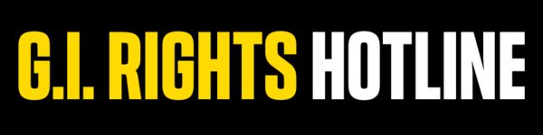 G.I. Rights Hotline