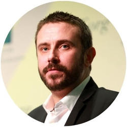 Image of Jeremy Scahill