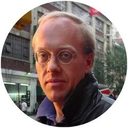 Image of Chris Hedges