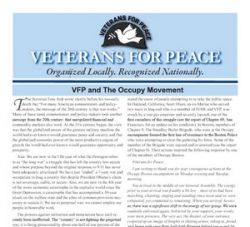 VFP Newsletter
