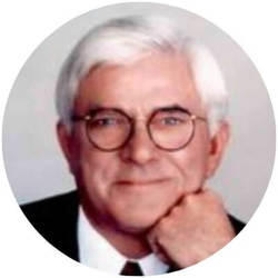Image of Phil Donahue