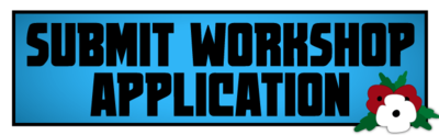 Submit Workshop Application
